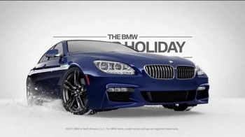 BMW Happier Holiday Event TV Spot, 'Santa's Other Workshop' - Thumbnail 8