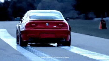 BMW Happier Holiday Event TV Spot, 'Santa's Other Workshop' - Thumbnail 3