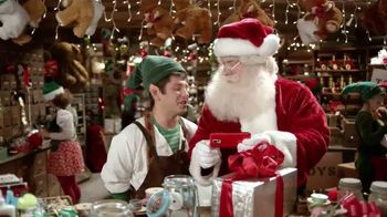 Ford Dream Big Sales Event TV Spot, 'Nice List' - 118 commercial airings