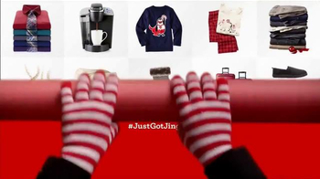 JCPenney Biggest Super Saturday of Them All TV Spot, 'Deals are Jingling' - Thumbnail 10