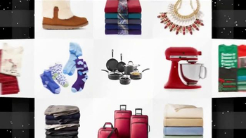 JCPenney Biggest Super Saturday of Them All TV Spot, 'Deals are Jingling' - Thumbnail 6