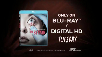 The Strain: The Complete First Season Blu-ray and Digital HD TV Spot - Thumbnail 9