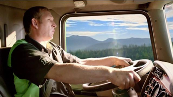 Interstate Batteries TV Spot, 'Whistle'