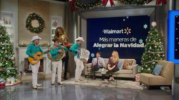 Walmart TV Spot, 'Música Para Sus Bolsillos' Con Eugenio Derbez [Spanish] - 214 commercial airings