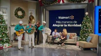 Walmart TV Spot, 'Música Para Sus Bolsillos' Con Eugenio Derbez [Spanish] - Thumbnail 10