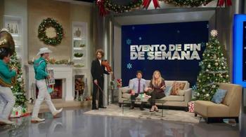 Walmart TV Spot, 'Música Para Sus Bolsillos' Con Eugenio Derbez [Spanish] - Thumbnail 7