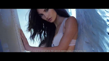 Victoria's Secret TV Spot, 'Buy One Bra Get One Half-Off' - Thumbnail 7