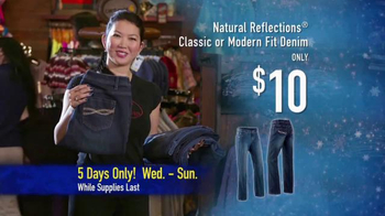 Bass Pro Shops 5 Day Sale TV Spot, 'Jeans, Jackets and Spinning Combos' - Thumbnail 6
