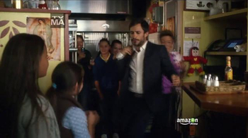 Amazon Prime Instant Video TV Spot, 'Mozart in the Jungle' - Thumbnail 2