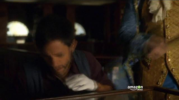 Amazon Prime Instant Video TV Spot, 'Mozart in the Jungle' - Thumbnail 4