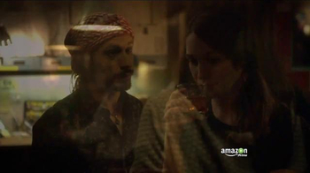 Amazon Prime Instant Video TV Spot, 'Mozart in the Jungle' - Thumbnail 7