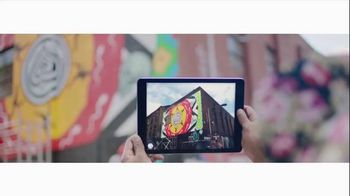 Apple iPad Air 2 TV Spot, 'Change' Song by The Orwells - 1287 commercial airings