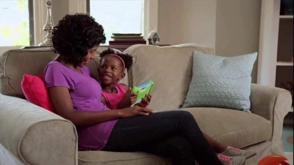 Sprout Channel Cubby TV Commercial, 'Holiday Surprise' - Video