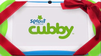 Sprout Channel Cubby TV Spot, 'Holiday Surprise' - Thumbnail 1