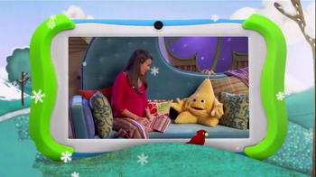 Sprout Channel Cubby TV Spot, 'Holiday Surprise' - Thumbnail 3