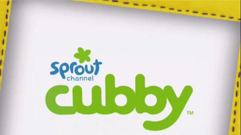 Sprout Channel Cubby TV Spot, 'Holiday Surprise' - Thumbnail 8