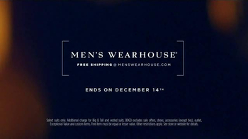 Men's Wearhouse TV Spot, 'Confident First Impression' - Thumbnail 10