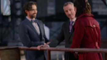 Men's Wearhouse TV Spot, 'Confident First Impression' - Thumbnail 2