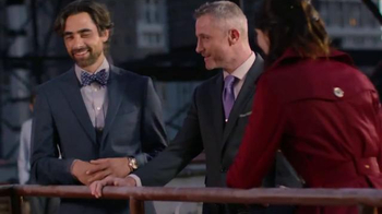 Men's Wearhouse TV Spot, 'Confident First Impression' - Thumbnail 3