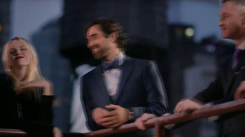 Men's Wearhouse TV Spot, 'Confident First Impression' - Thumbnail 4