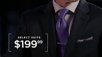 Men's Wearhouse TV Spot, 'Confident First Impression' - Thumbnail 5