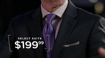 Men's Wearhouse TV Spot, 'Confident First Impression' - Thumbnail 6