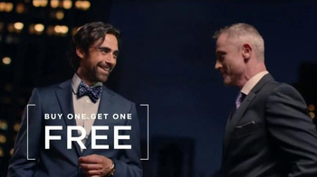 Men's Wearhouse TV Spot, 'Confident First Impression' - Thumbnail 8