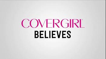 CoverGirl TV Spot, 'Girls Who Code' - Thumbnail 1