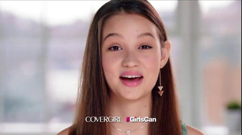 CoverGirl TV Spot, 'Girls Who Code' - Thumbnail 6
