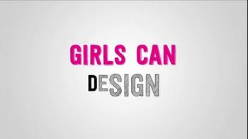 CoverGirl TV Spot, 'Girls Who Code' - Thumbnail 2