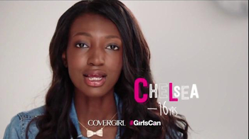 CoverGirl TV Spot, 'Girls Who Code' - Thumbnail 5