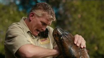 1-800 Contacts TV Spot, 'Snake: Feet First' - Thumbnail 1