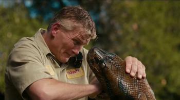 1-800 Contacts TV Spot, 'Snake: Feet First' - Thumbnail 2