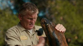 1-800 Contacts TV Spot, 'Snake: Feet First' - Thumbnail 7