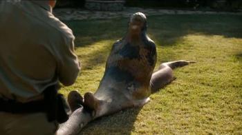 1-800 Contacts TV Spot, 'Snake: Feet First' - Thumbnail 8