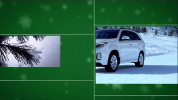 2014 Kia Holiday Sales Event TV Spot, 'Year End Deals' - Thumbnail 4