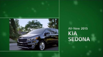 2014 Kia Holiday Sales Event TV Spot, 'Year End Deals' - Thumbnail 7