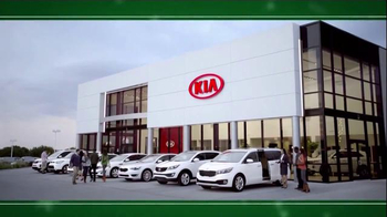 2014 Kia Holiday Sales Event TV Spot, 'Year End Deals' - Thumbnail 8