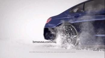 BMW Happier Holiday Event TV Spot, 'Rocket Ship' - Thumbnail 9