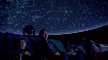 BMW Happier Holiday Event TV Spot, 'Rocket Ship' - Thumbnail 3