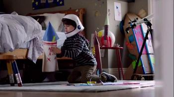 BMW Happier Holiday Event TV Spot, 'Rocket Ship' - Thumbnail 4