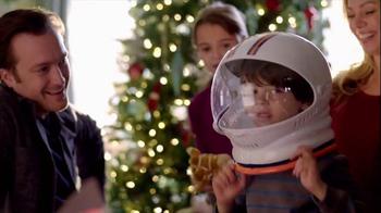 BMW Happier Holiday Event TV Spot, 'Rocket Ship' - Thumbnail 5