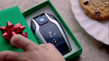 BMW Happier Holiday Event TV Spot, 'Rocket Ship' - Thumbnail 6