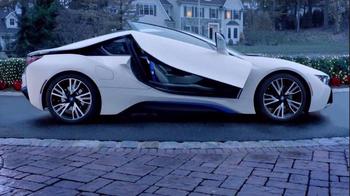 BMW Happier Holiday Event TV Spot, 'Rocket Ship' - Thumbnail 7
