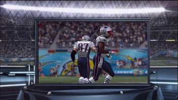 Madden NFL 15 TV Spot, 'Smart Defense' - Thumbnail 4