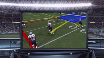 Madden NFL 15 TV Spot, 'Smart Defense' - Thumbnail 6
