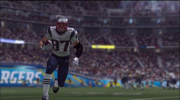 Madden NFL 15 TV Spot, 'Smart Defense' - Thumbnail 7