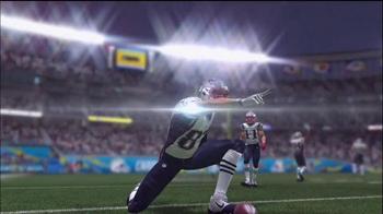 Madden NFL 15 TV Spot, 'Smart Defense' - Thumbnail 8