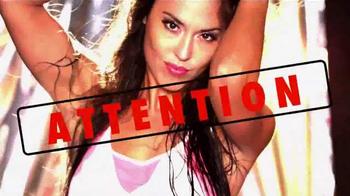 Insta Slim TV Spot, 'Attention Men' - Thumbnail 1