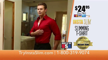 Insta Slim TV Spot, 'Attention Men' - Thumbnail 10